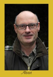 Albert van Lieshout