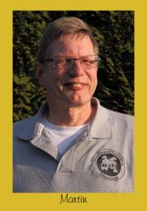 Martin Wolsheimer